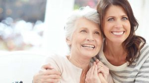 مراقبت از سالمند مبتلا به آلزایمر