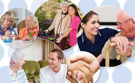 استخدام پرستار سالمند در منزل کرج