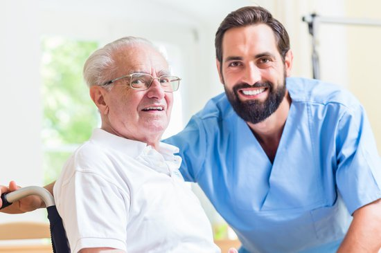 پرستار سالمند در منزل کرج