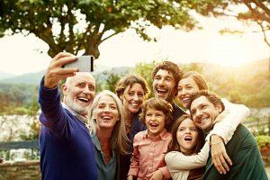 هفت اقدام برای مراقبت موثر از سالمندان